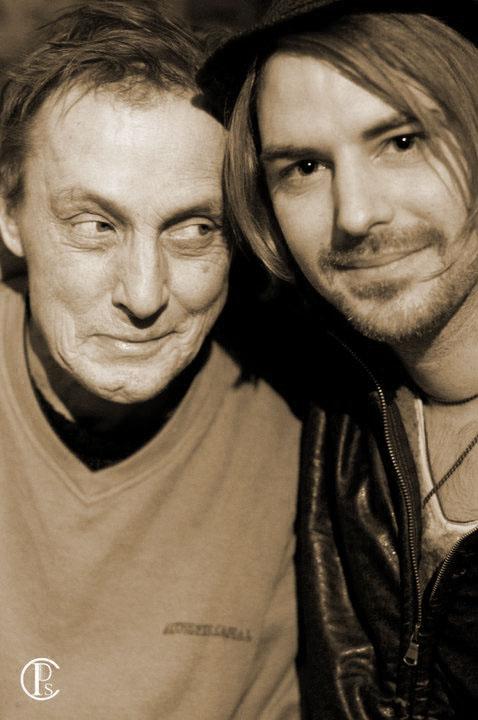 Allain et Richard photo Paolo Campanella
