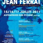 Festival Jean Ferrat 2011
