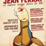 Festival Jean Ferrat 2012